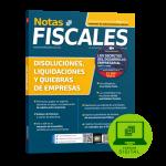 NOTAS FISCALES 310 (septiembre 2021) Digital