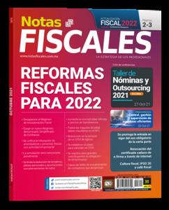 Lee más sobre el artículo Notas Fiscales 311 (Octubre 2021)