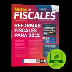 NOTAS FISCALES 311 (octubre 2021) Digital
